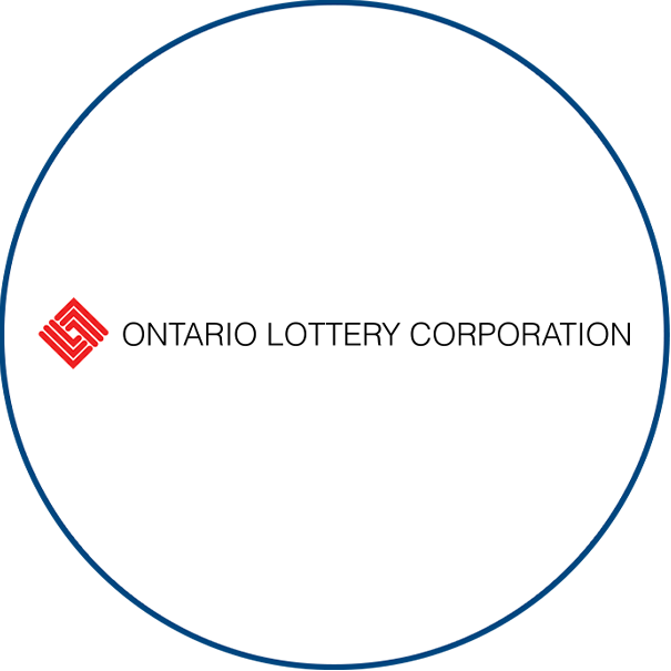 Ontario Lottery Corporation logo