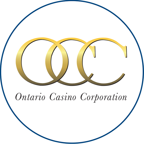 Ontario Casino Corporation logo