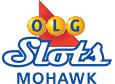 OLG Slots at Mohawk Racetrack logo
