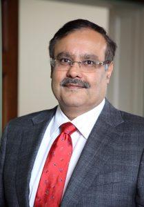 Vikram Khurana, Director
