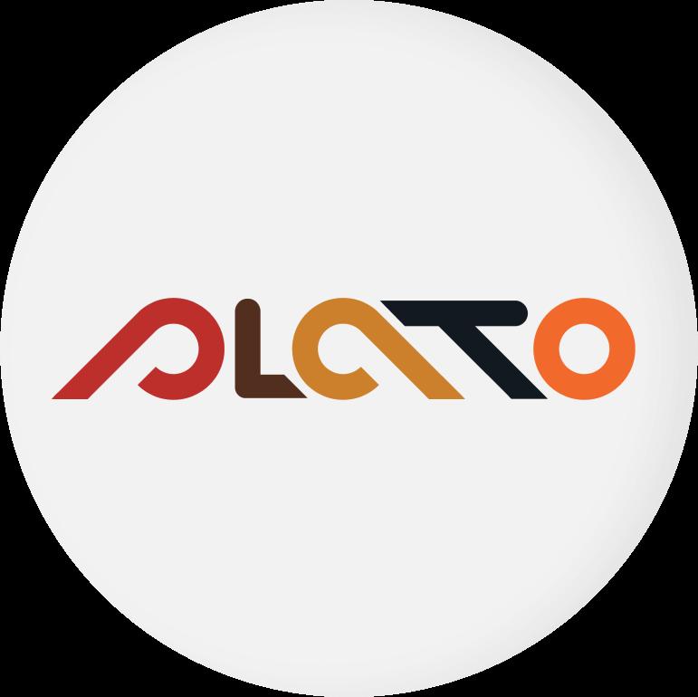 PLATO Testing logo.