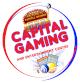 Capital Gaming Logo